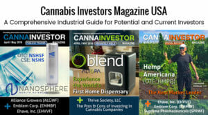 Cannabis Investors Magazine USA
