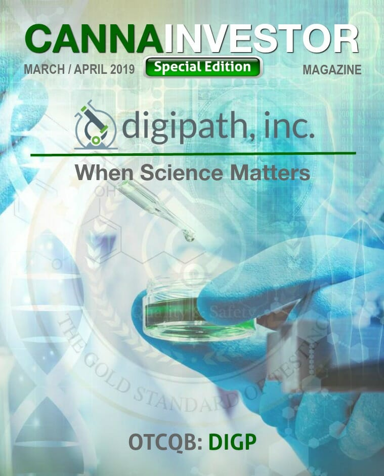March / April 2019 Special Edition